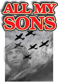 Image result for all my sons poster