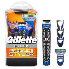 Стайлер <b>Gillette Fusion</b> ProGlide Styler + 3 сменные насадки для ...