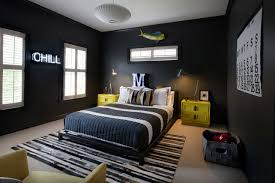teen boys teen boy bedrooms and boy bedrooms on pinterest amazing bedroom awesome black