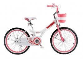Детский <b>двухколесный велосипед Royal Baby</b> Princess Jenny Girl ...