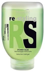 Nouvelle re-styling <b>гель</b> суперсильной фиксации Power Glue ...