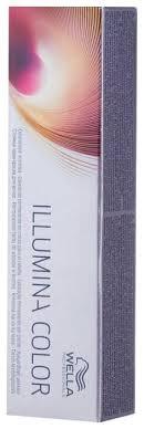 Купить <b>Wella</b> Professionals Illumina Color <b>стойкая крем</b>-<b>краска для</b> ...