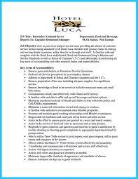 bartender server resume templates cipanewsletter bartending resume examples bartending transferable skills resume
