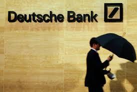 Risultati immagini per Deutsche Bank