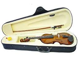 Amazon.com: ViolinSmart <b>Full Size 4/4 Violin</b>: Musical Instruments