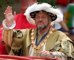 Henry Vlll   Tudor king Image  Henry