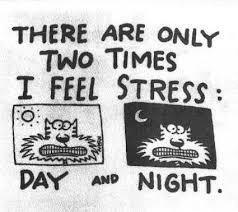 Stress Handling