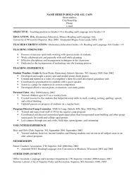 exciting teacher resume examples brefash entry level teacher resume resume for substitute teacher music experienced elementary teacher resume examples preschool teacher