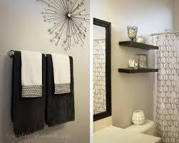 guest bathroom towels: best bathroom towel display for your neat bathroom myohomes