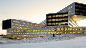 statoils new norway offices photo a lab best office in the world