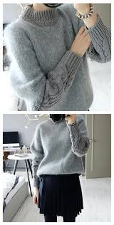 Pin by Eva Shen on Knit (With images) | Crochet <b>cardigan</b> girl ...
