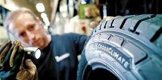 MICHELIN Agilis CrossClimate Tire: all-year-round ... - Michelin