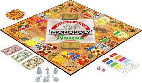 Настольная игра Monopoly <b>Пицца</b>, E5798121 — купить в ...