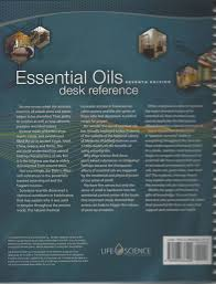essential oils desk reference th edition life science publishing essential oils desk reference 7th edition life science publishing 9780996636490 com books
