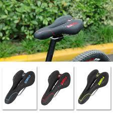 <b>Bicycle Saddle</b> Gel <b>Comfortable Saddle</b> MTB <b>Road Bicycle Cycling</b> ...