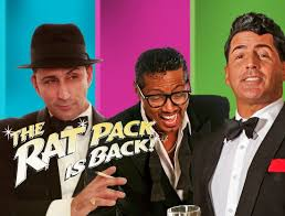Great show and <b>very</b> funny - Review of The <b>Rat Pack</b> is Back, Las ...