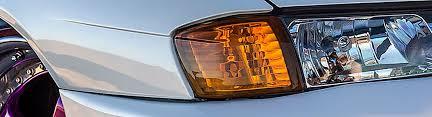 Toyota Prius <b>Custom</b> & <b>Factory</b> Signal Lights – CARiD.com