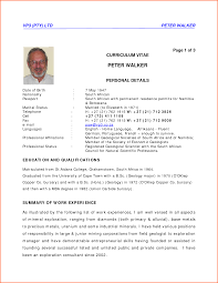 9 curriculum vitae form event planning template peter walker s long form cv curriculum vitae by sdsdfqw21