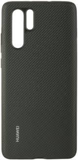 Купить Клип-кейс <b>Huawei PU Case</b> для P30 Pro Black по выгодной ...