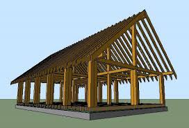 Basic Cordwood House Plans   House ConstructionThe cordwood is worked up first on the front and back walls  and then the side walls can be built up to them in the corners  like this