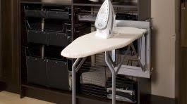 Deluxe Swivel <b>Ironing Board</b>