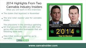 interview alan brochstein cfa investor com jay interview alan brochstein cfa 420investor com jay czarkowski of thinkcanna com