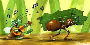Resultado de imagem para vida das formigas