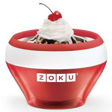 Купить <b>Мороженица Ice Cream</b> Maker от Zoku в интернет ...