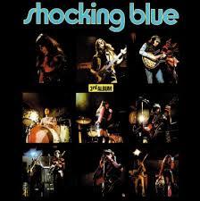 <b>SHOCKING BLUE</b> - <b>3RD</b> ALBUM - Music On Vinyl