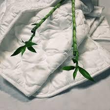 Как выбрать <b>одеяло</b> из <b>бамбука</b>