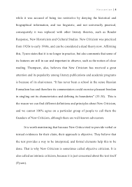 Affective Fallacy     Literary Theory and Criticism Notes