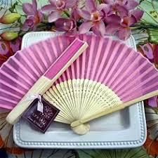 <b>40pcs</b> /<b>lot</b> Plain solid color Silk Bamboo Fan <b>Folding</b> Hand fan ...