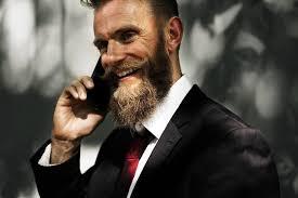 Как отрастить густую <b>бороду</b>, если она не растет