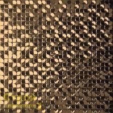 <b>Мозаика Italon Materia</b> Mosaico Gold - цена в Екатеринбурге ...