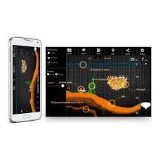 Беспроводной <b>эхолот Deeper Smart Sonar</b> Pro DEEPER - купить в ...
