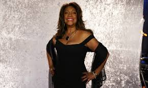 The Supremes' Mary Wilson Bound For 'Dancing With The Stars'