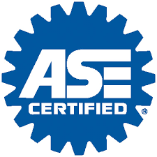 ASE-Blue Seal of Excellence