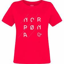 Характеристики товара <b>Футболка Norrona</b> — <b>Футболки</b> и топы ...