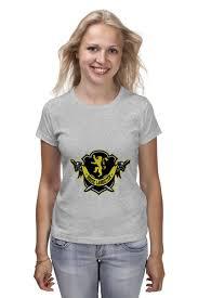 <b>Футболка классическая Happy</b> #758702 – заказать женские ...