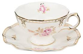 Lefard <b>Чайная пара</b> Завтрак у королевы <b>200 мл</b> — купить по ...