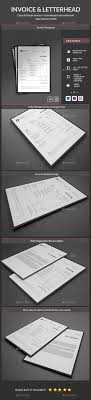 best ideas about invoice template invoice design invoice invoice template psd indesign indd ms word