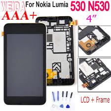 <b>WEIDA</b> For Asus Google Nexus 7 Me370 1st Gen Nexus7 2012 LCD ...