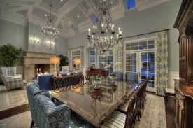 style dining room paradise valley arizona love:   dining