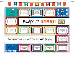 social skills unplugged for your digitally focused child for more ideas on manner and social skill lessons and challenges please thesmartplaybook com