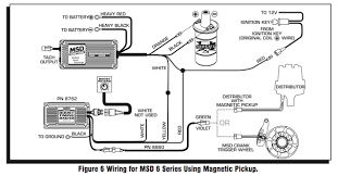 msd soft touch wiring diagram hei solidfonts msd 6al wiring diagram hei distributor wire