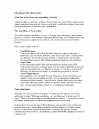 secrets to choosing a college admissions essay topic choosing a college admissions essay topic   suite