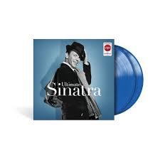 <b>Frank Sinatra Ultimate</b> Sinatra (target Exclusive, Vinyl) : Target