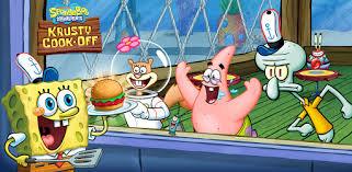 Spongebob: Krusty Cook-<b>Off</b> - Apps on Google Play