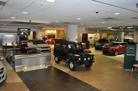 Range Rover Dealerships Land Rover Manhattan New Land Rover Dealership In New York Ny 10019