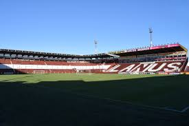 Stade Ciudad de Lanús - Néstor Díaz Pérez
